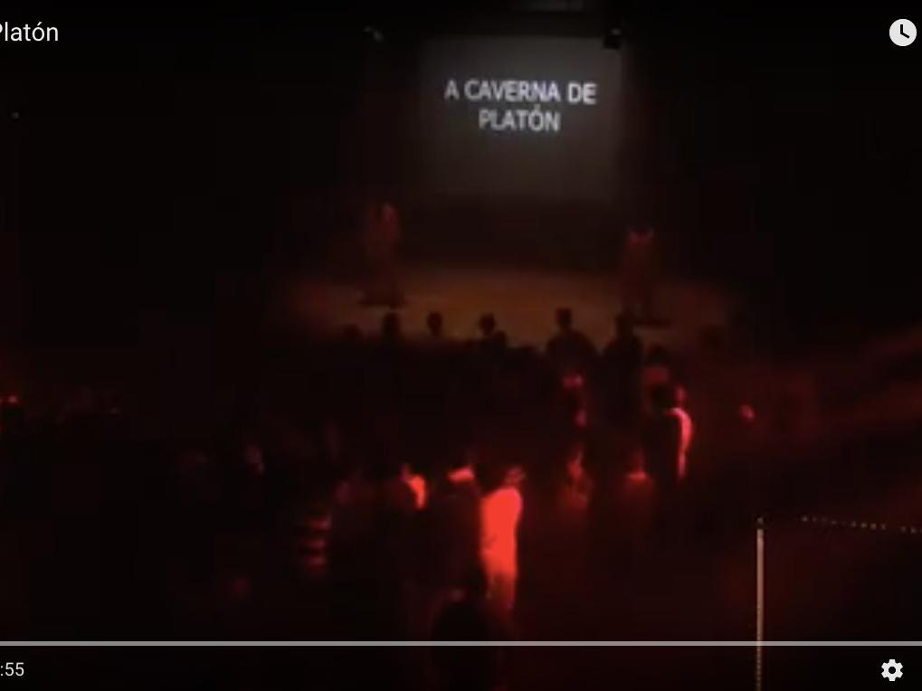 <br>A caverna Platón<br><br>Oleiros |Auditorio de Mera<br><br><br>